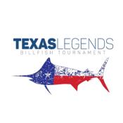 Texas Legends Billfish Tournament