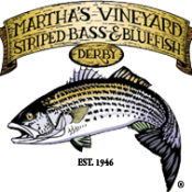 Martha's Vineyard Striped Bass and Bluefish Derby