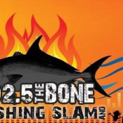 102.5 the Bone Fishing Slam