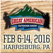 Great American Outdoor Show 2015