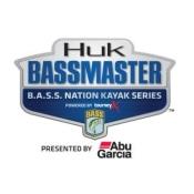 Huk B.A.S.S. Nation Kayak Series at Lake Fork