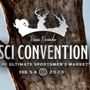 Safari Club International-48th Annual Hunters' Convention