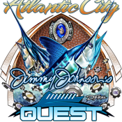 "Jimmy Johnson's Atlantic City ""Quest for the Ring"" Championship Fishing Week"