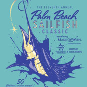 Palm Beach Sailfish Classic
