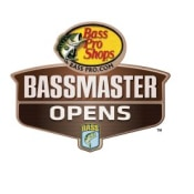 Basspro Bassmaster Eastern Open at Lake Hartwell