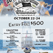 Fall Sailfish Classic