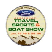 Cincinnati Travel, Sports and Boatshow