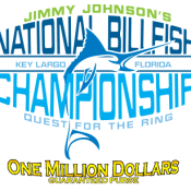 JIMMY JOHNSON'S NATIONAL BILLFISH CHAMPIONSHIP