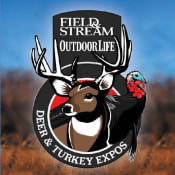 Field & Stream Deer & Turkey Expos - Bloomington