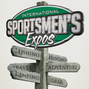 ISE Scottsdale, Arizona - Sportsmen, Boat & RV Expo