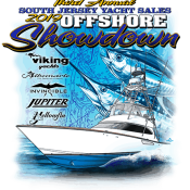South Jersey Yacht Sales Offshore Showdown