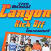 Canyon Kick-Off - Marlin Club