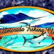 Islamorada Fishing Club Sail Fish Tournament