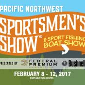 Pacific Northwest Sportsmen's Show