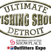 Ultimate Fishing Show - Detroit