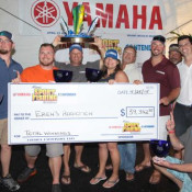 Yamaha Contender Miami Billfish Tournament