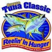 Oregon Tuna Classic- GARIBALDI