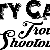 Salty Catch Trout Shootout