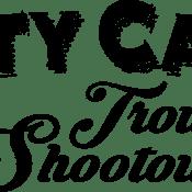 Salty Catch Trout Shootout