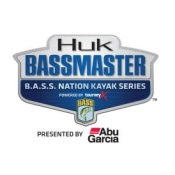 Huk B.A.S.S. Nation Kayak Series at Mississippi River