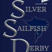 Silver Sailfish Derby