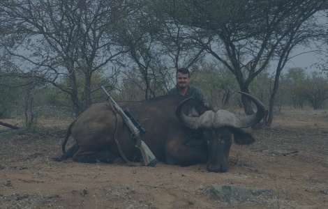 South Africa Hunting Adventures
