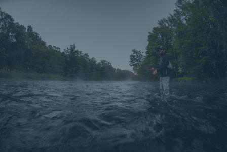 Salmon River - NY