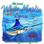 The White Marlin Open