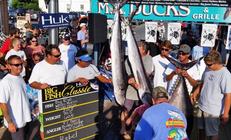 The Big Fish Classic - Ocean City, Maryland