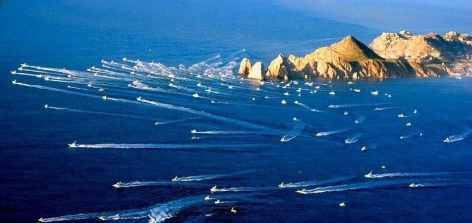 Bisbee's Black & Blue - Cabo San Lucas