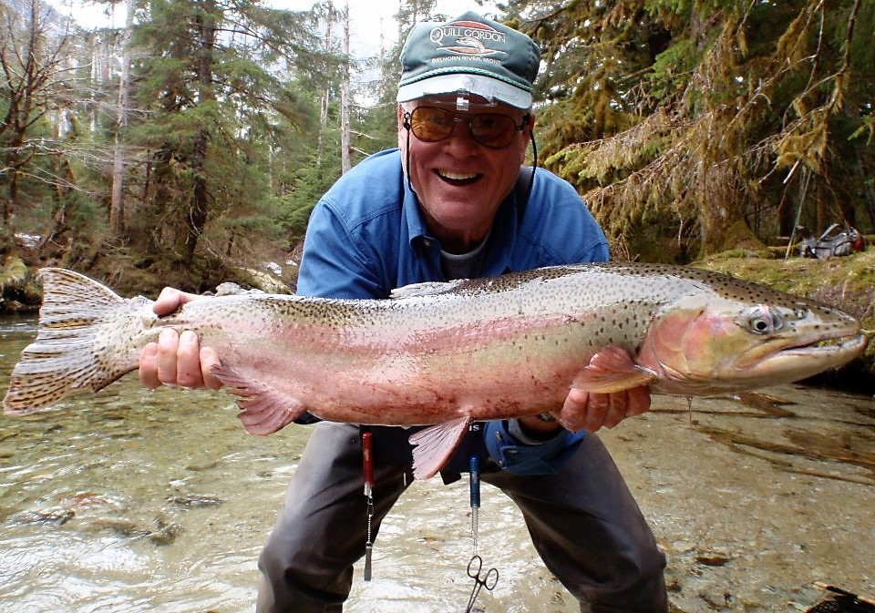 Fish & Hunt Alaska