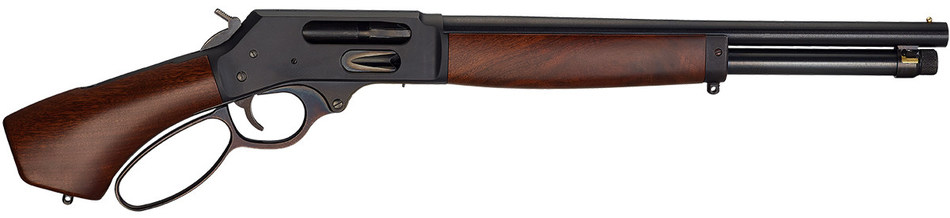"New Henry Rifle Non-NFA Lever Action ""Axe"" .410 Shotgun"
