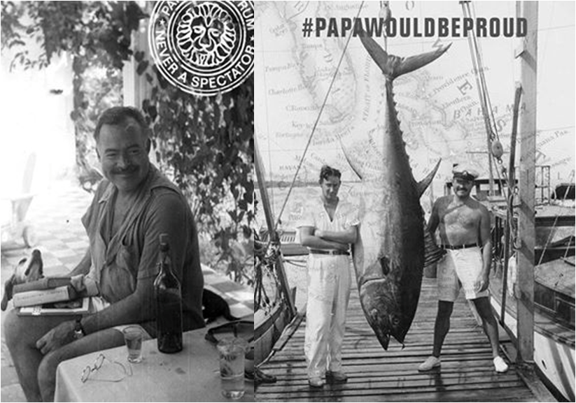 Ernest Hemingway Day
