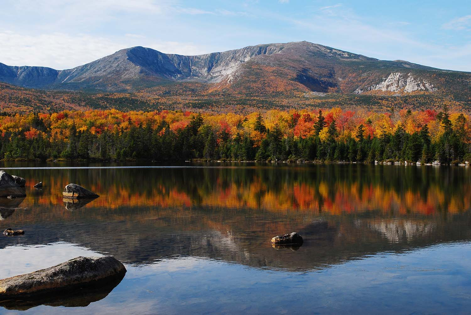 Patrick Rayta Guide: Vermont moose hunting