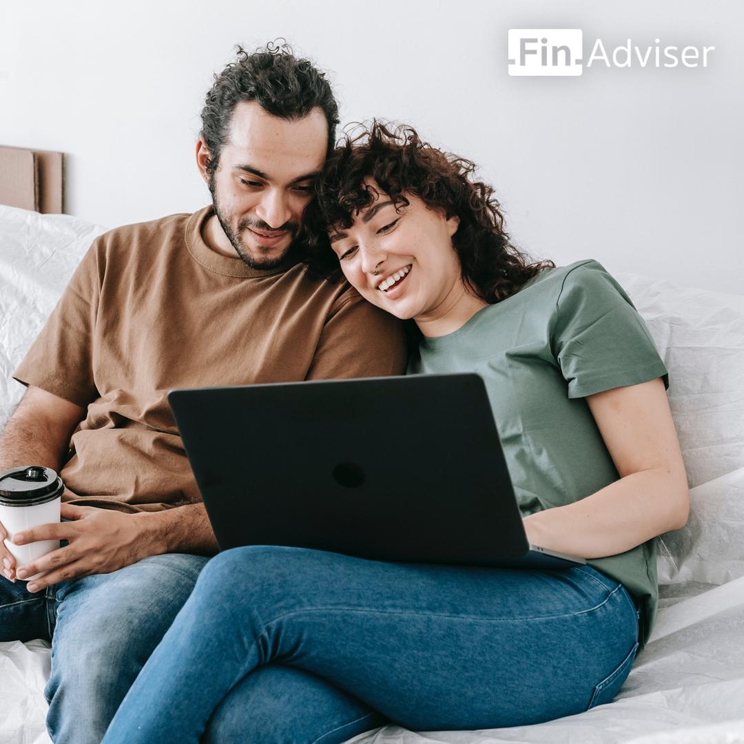 Переваги підбору індивідуального кредитування за допомогою онлайн-сервису FinAdviser