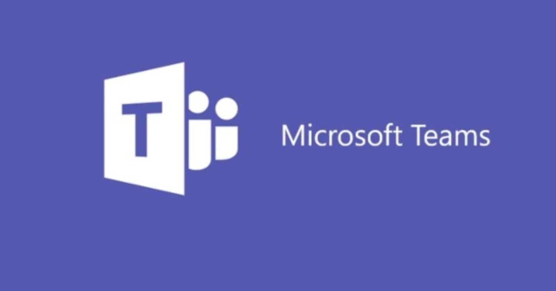 Webinar: Microsoft Teams