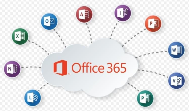 Microsoft 365 og OneDrive
