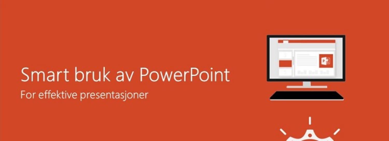 PowerPoint smart & effektivt 29. september