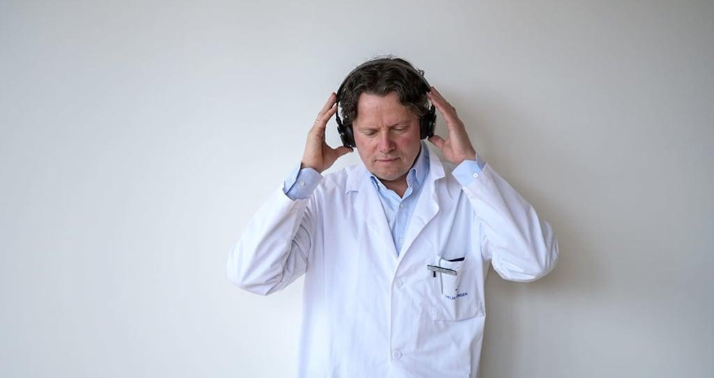 Hjernen trenger musikk