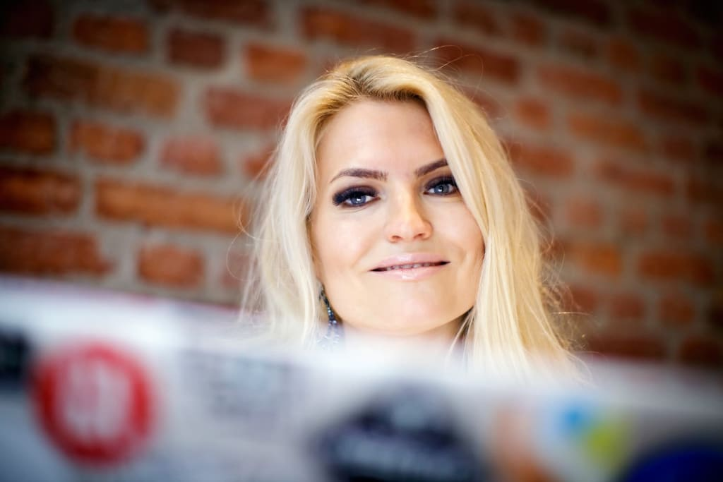Isabelle Ringnes