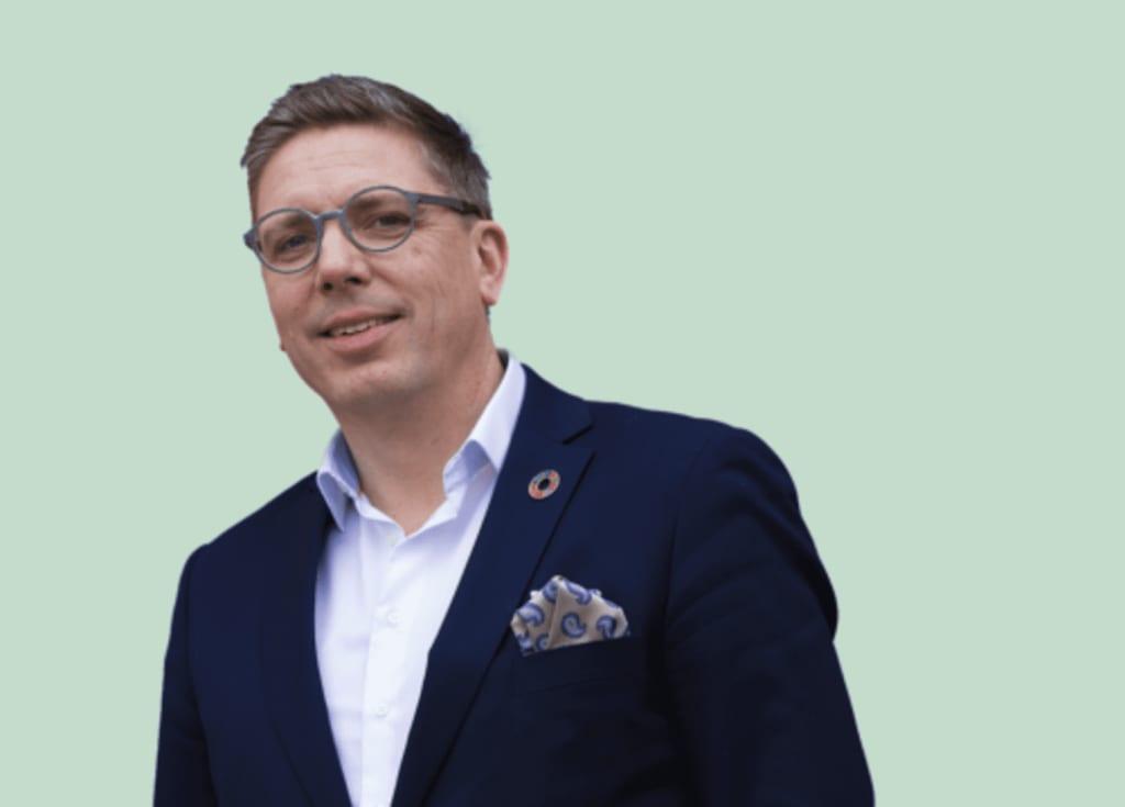 Arne Fredrik Håstein