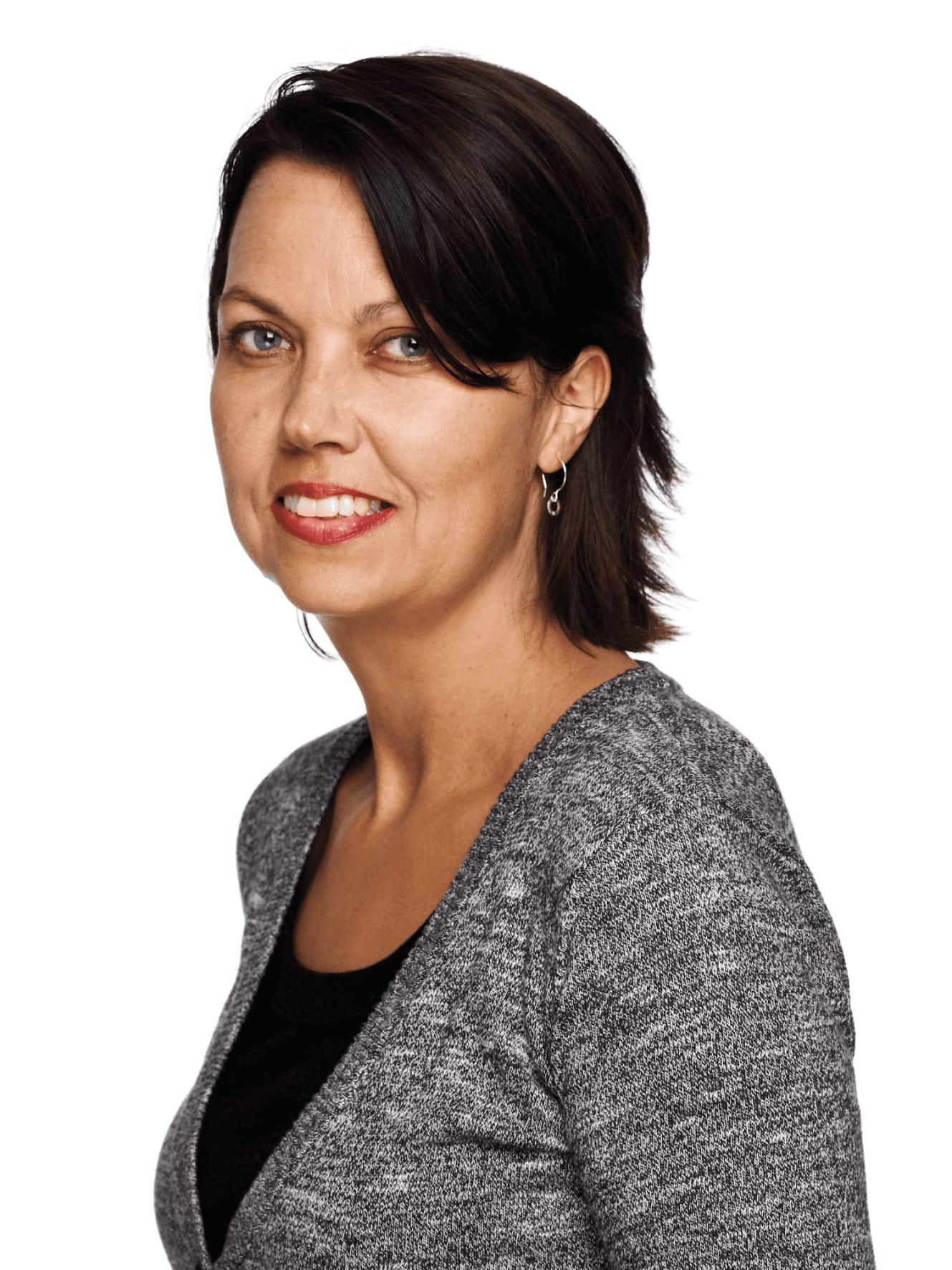 EKSPERT PÅ FERIEPENGER: Merethe Berggaard er advokatfullmektig i Finansforbundet og forteller deg alt du lurer på om feriepengene dine.