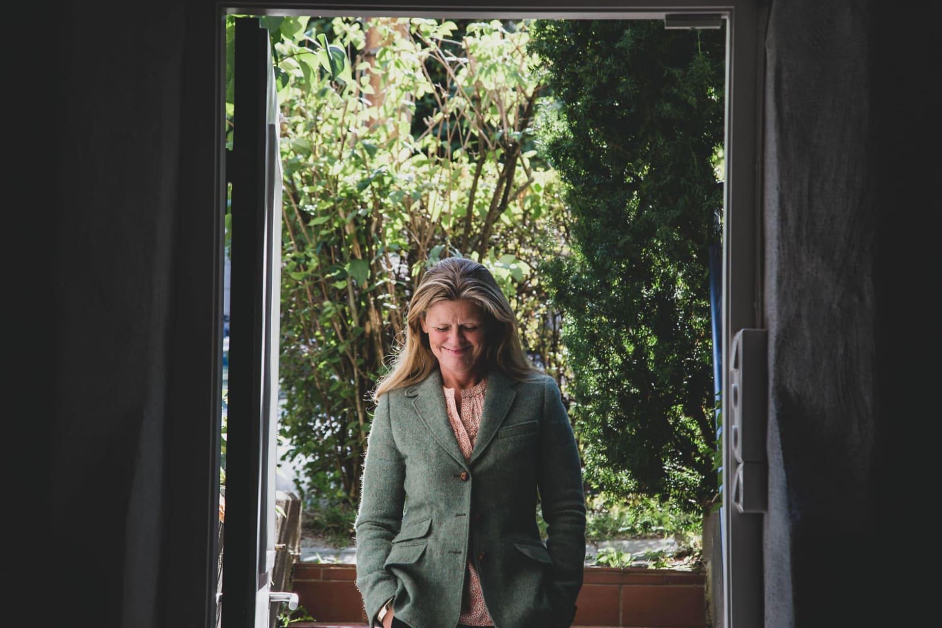 LANG ERFARING: Karen coacher ledere og organisasjoner over hele landet, og har i flere år arbeidet tett med store norske bedrifter. Hun arbeider mye med endringsprosesser, konflikthåndtering, stressmestring, ledertrening og som rådgiver for næringslivet.
