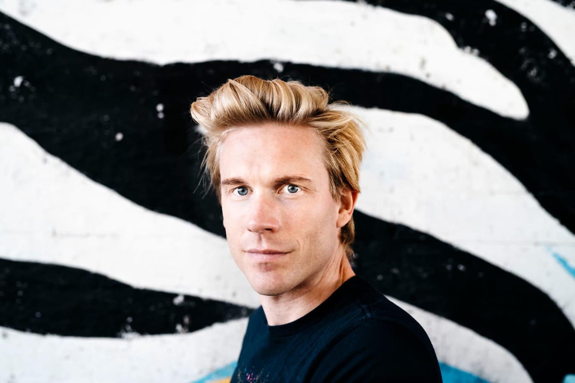 Utviklingen og fremtiden lys ut for Christoffer Hernæs og Sbanken, som topper listen både når det gjelder innovasjonsevne og kundetilfredshet.