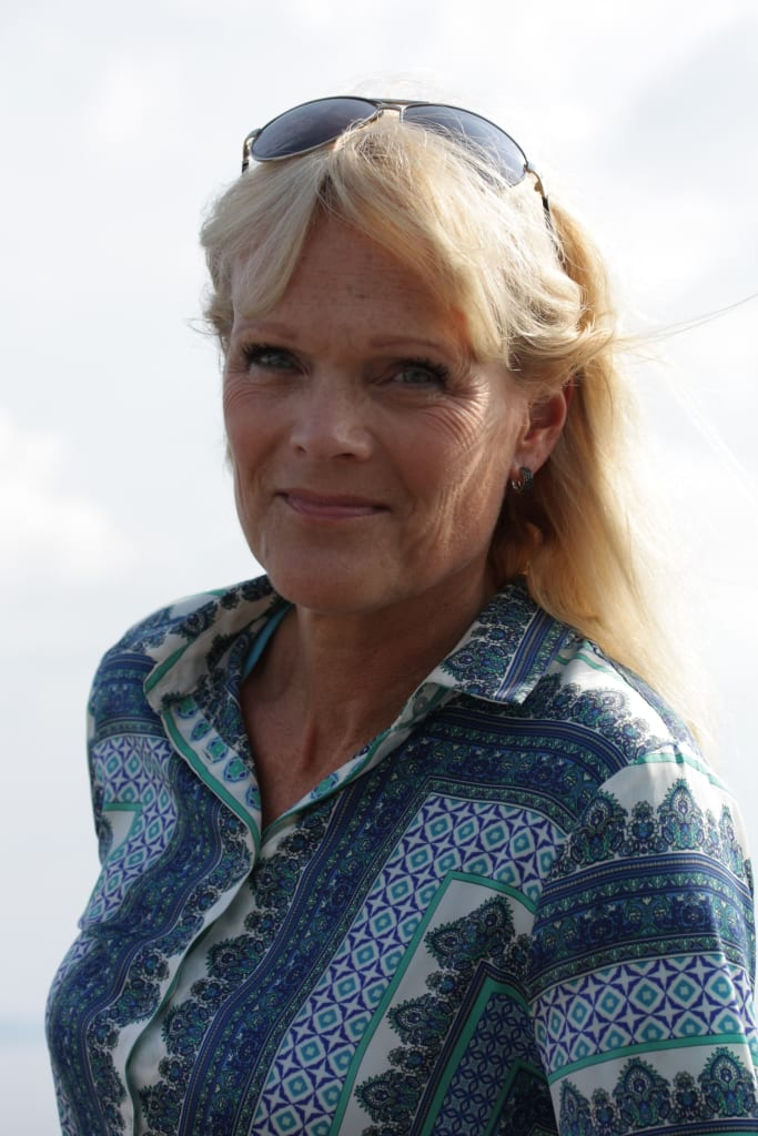 Sissel Stoltenberg