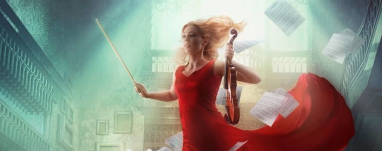 Våken drøm – Vamp i teateret (onsdag 8. juni 2022 i Stavanger)