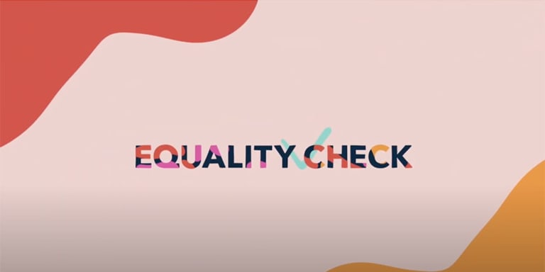Equality Check