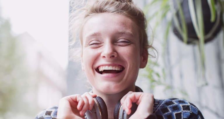 Harvard-studie med gode nyheter:  Lenge leve optimistene