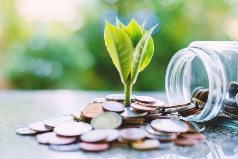 Deltar i ny referansegruppe for bærekraftig finans