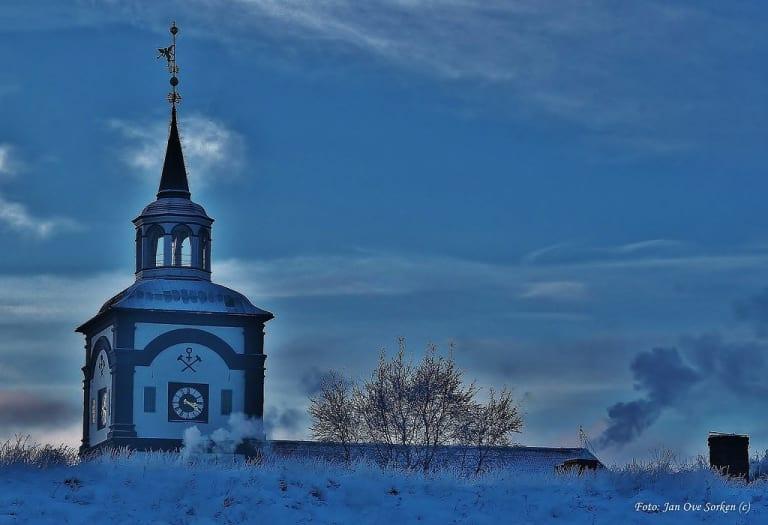 Tillitsvalgtkonferanse for Trøndelag og Nord-Norge